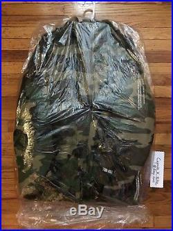 100% Auth Supreme F/W15 Uptown 700 Fill Biggie Camo Parka Box Logo North Face M