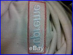 100% Authentic Supreme Box Logo Hoodie FW2014, Grey, With Tags