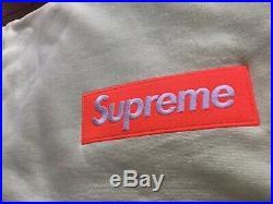 17FW Supreme Box Logo Size M LIME Hoodie
