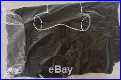 2015 S/s Supreme Cdg Box Logo Undercover Bear Crewneck Black M Medium