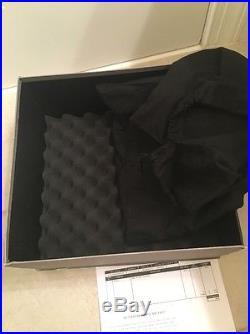Adidas Yeezy Boost 750 Triple Black Size 10 Supreme Box Logo Bape Nike Jordan