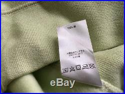 Authentic Supreme FW 2017 Pale Lime Box Logo Hoodie Size Small OFFER UP