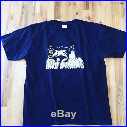 Bad Brains Supreme Box Logo XL Shirt NYHC SXE