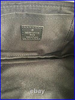 Black Supreme Waist Bag Fanny Pack Box Logo