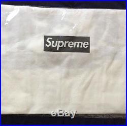 Brand New Supreme Rizzoli Box Logo Friends & Family Size M Medium 100% Authentic