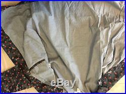 Comme Des Garcons X Supreme Coach Jacket L Cdg T Shirt Bogo Box Logo Digi Camo