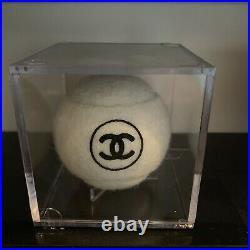 Chanel Paris Tennis Ball Brand New Karl Lagerfeld Supreme Box Logo Basketball