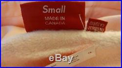 FW16 Small Supreme Peach Box Logo Hoodie