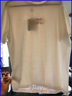 Louis Vuitton LV Supreme Monogram Box Logo T shirt Size L