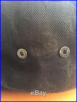Louis Vuitton Supreme Camp Cap Hat Camouflage LV Camo Monogram Box Logo 5 Panel