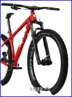 NEW Supreme FW18 Santa Cruz Chameleon Mountain Bike BMX S&M 1995 LARGE Box Logo