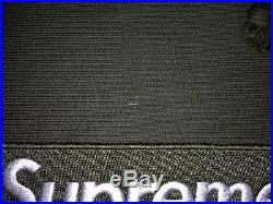 Nwt Mens Supreme Olive Bogo Box Logo Hoodie Sweatshirt M 100% Authentic