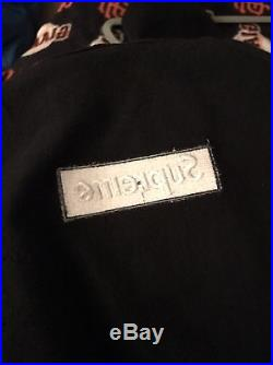 New Supreme Box Logo Hoodie XL