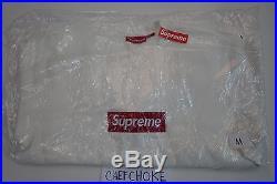 Supreme Box Logo Crewneck