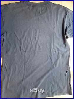 SUPREME Box logo coca cola tshirt L wtaps nbhd originalfake RARE VTG