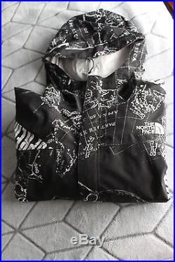 SUPREME x THE NORTH FACE venture expediton jacket mountain TNF box logo