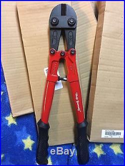 Supreme 16 S/s Box Logo Bolt Cutters Red Tool Metal Crowbar Hammer Hardware Cdg
