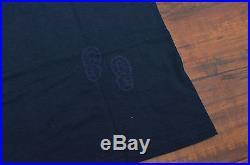 Supreme 2011 Ready To Die Notorious B. I. G. Biggie Smalls Tee Box Logo Navy M NAS