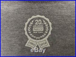 Supreme 20th Anniversary Box Logo Tee (XL)