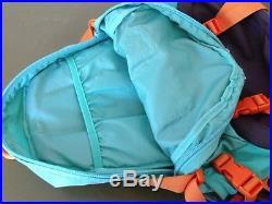 Supreme 22nd Backpack El Martillo 2007 Bag Box Logo Cordura Vintage Camo