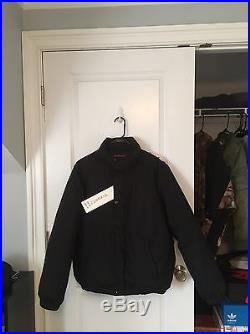 Supreme Astronaut Puffy Jacket, Black, Size Medium, Supreme box logo hoodie
