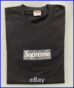 Supreme Bandana Box Logo BOGO Tee T-Shirt