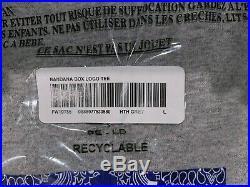 Supreme Bandana Box Logo Tee Gray Bogo Large