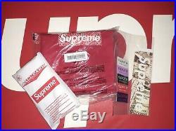 Supreme Bandana box logo tee. DSIP