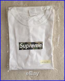 Supreme Bape Box Logo #10
