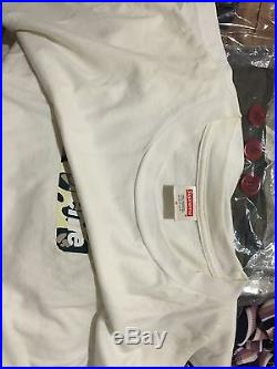 Supreme Bape Box Logo T Shirt