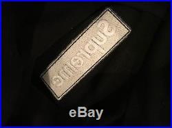Supreme Black Box Logo Hoodie Size Large Brand New