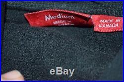 Supreme Black Box Logo Hoodie Sweater Pullover size Medium