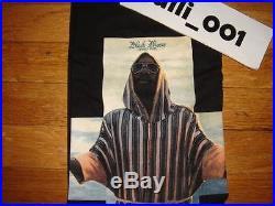 Supreme Black Moses Stax Records Shirt XL Isaac Hayes Box Logo PCL CDG 3-6 B
