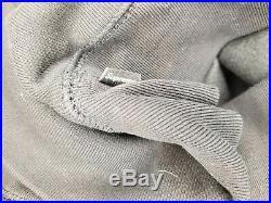 Supreme Box Logo Bandana Paisley Hoodie Navy XL