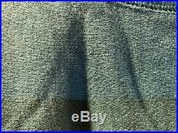 Supreme Box Logo Crewneck Forest Green Fw18 Mens Medium Sweatshirt