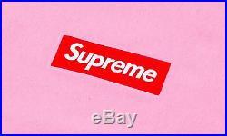 Supreme Box Logo Crewneck SU0359