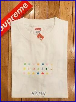 Supreme Box Logo Damien Hirst Tee small T-shirt DSWT