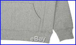 Supreme Box Logo Hooded Sweatshirt FW16 SU1330