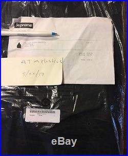 Supreme Box Logo Hoodie FW16 100% Authentic Size Large