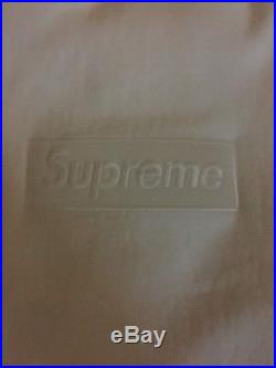 Supreme Box Logo Hoodie White Authentic