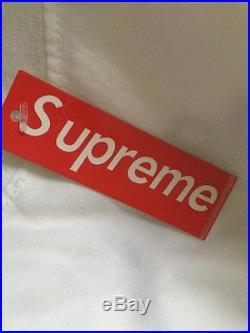 Supreme Box Logo Paris Opening Tee Bonjour Madame Size M