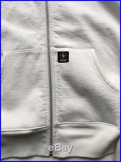 Supreme Box Logo Public Enemy XXL 2XL Hoody Zip XL DS tnf Shibuya Brooklyn cdg