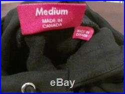 Supreme Box Logo Pullover Hoodie Medium FW2016