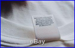 Supreme Box Logo Tee T-Shirt 20th Anniversary 2014 White- Size L