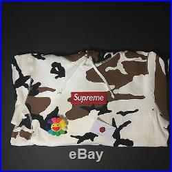 Supreme Box logo hoodie 2016 F/W peach black camo white navy gray