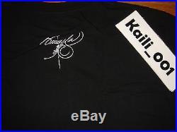 Supreme Bruce Lee Enter The Dragon T-Shirt Tee Sz XL Black 2013 Box Logo Moss C