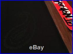Supreme Dipset Box Logo Photo T Sz. L -AUTHENTIC GUARANTEED black Raekwon Elmo