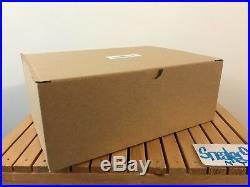 Supreme FW17A72 Lock Box Week 7 Power Coated Red Box Logo Bogo Keys New in Box