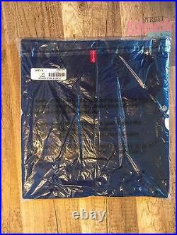Supreme FW 15 Box Logo Fleece Neck Gaiter Gonz Nas Madonna Stone Island Rare DS