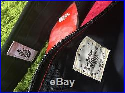 Supreme F/W 2010 The North Face Red Backpack Duffle Shoulder 3in1 Bag Box Logo